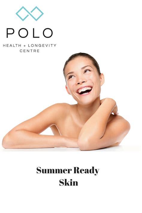 Summer Ready Skin summer ready skin