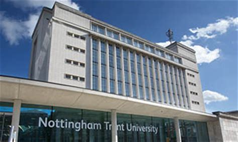 Nottingham Trent Mba by Nottingham Business School Uk Offers Executive Mba