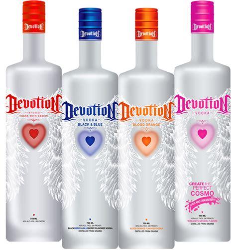 protein vodka devotion vodka a gluten free sugar free vodka line now
