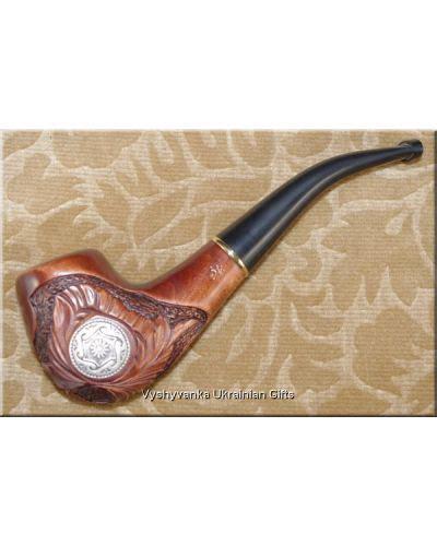 s pipes books unique tobacco pipe author s signature viking