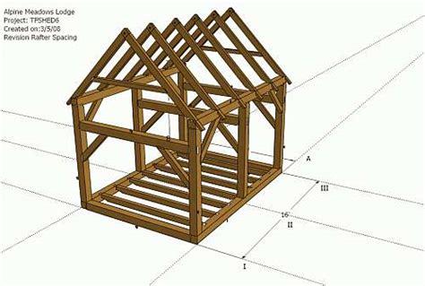 timber frame design using google sketchup keter shed 8 x 6 timber frame shed design 3d model shed