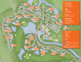 disney hotels florida map new look 2013 resort hotel maps photo 23 of 37