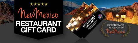 Synergy Gift Card Albuquerque - welcome new mexico gift card processed by synergy