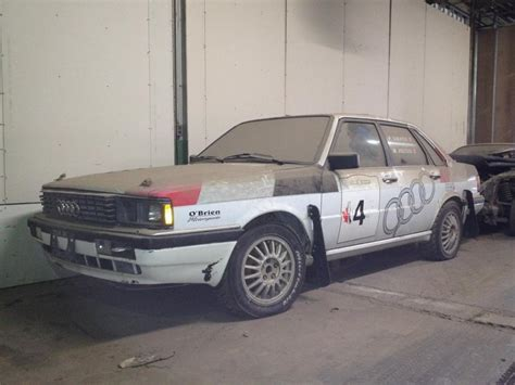 Old Audi Rally Cars by Old Audi Rally Car Audi Forum Audi Forums For The A4