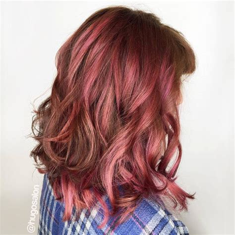 haircuts and color salon stunning hairstyles and colors by hugo salon md usa