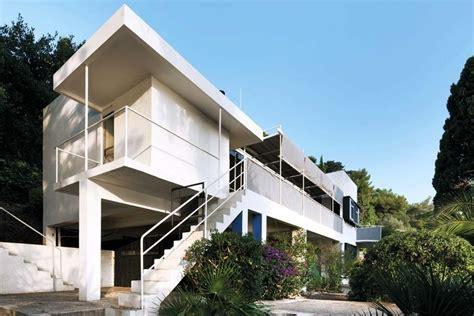 Eileen Gray: modernist villa in Roquebrune