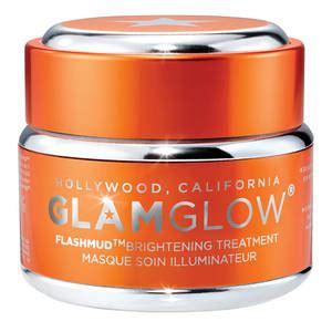 Glamglow Flasmud Brightening Treatment 50g flashmud brightening treatment masque soin illuminateur