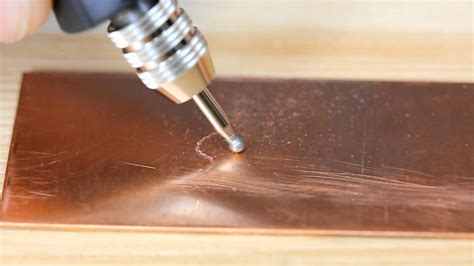 how to engrave metal jewelry at home thin