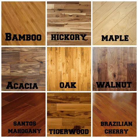 Types Of Laminate Flooring Hardwood Flooring Types Wood Design Inspiration 23818 Decorating Ideas Future Home Ideas