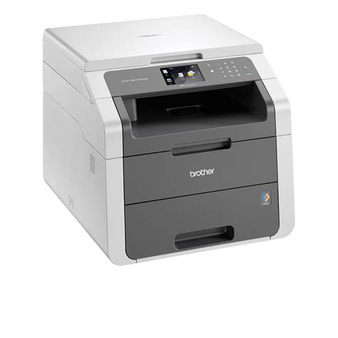 compact color laser printer dcp 9015cdw all in one compact colour laser printer