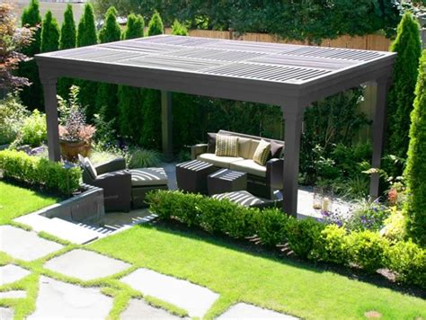 Patio Covers Seattle Pergola And Patio Cover Seattle Wa Photo Gallery