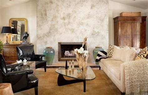 Texture Paint In Living Room by Living Room Paint Ideas For The Of The Home