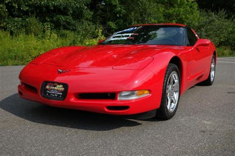 corvettes for sale in nh chevrolet corvette for sale in derry nh carsforsale