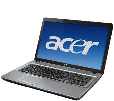 Ram Laptop Acer Z1401 acer aspire 17 quot laptop intel 4gb ram 500gbhdd windows