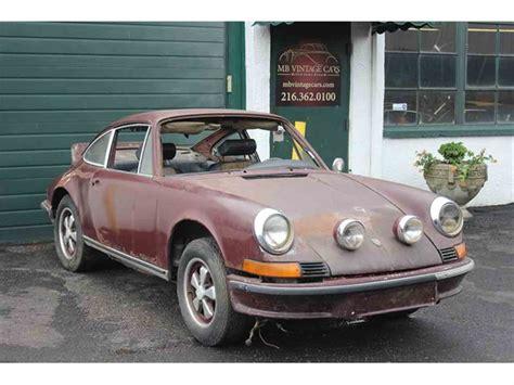 porsche dealers ohio 1970 porsche 911 for sale classiccars cc 874131