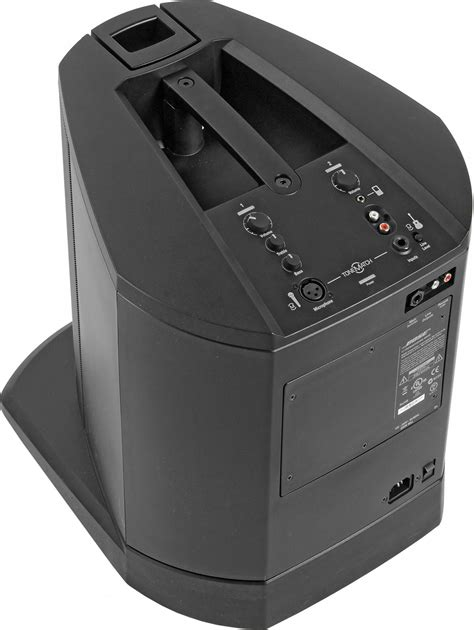 compact systems bose l1 compact system keymusic