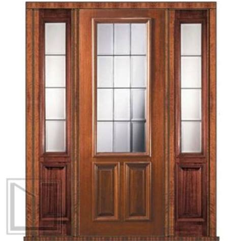 Patio Doors With Sidelights Best Mahogany Doors With Sidelights Products On Wanelo