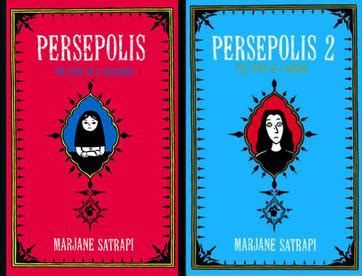 persepolis 2 the story 0375714669 persepolis comics wikipedia
