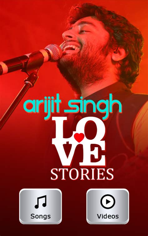 song by arijit arijit singh songs android apps on play