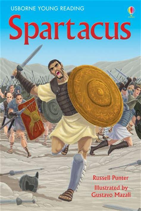 sold to the gladiators books spartacus at usborne children s books