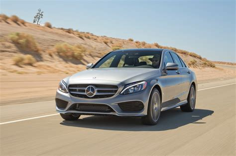 first mercedes 2015 mercedes benz c300 4matic first test motor trend