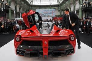 Laferrari Cost Laferrari Is Fastest Most Expensive And Totally Sold Out