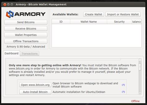 bitcoin setup mac 3 best bitcoin clients for ubuntu