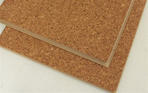 natural cork flooring tiles 1 28 sf for bathroom tiles