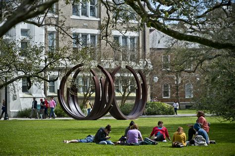 Http Www Freeman Tulane Edu Admissions Graduate Admissions Professional Mba by Visit And Connect Tulane