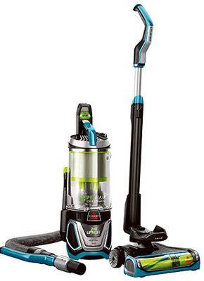 bissell  pet hair eraser lift  upright vacuum