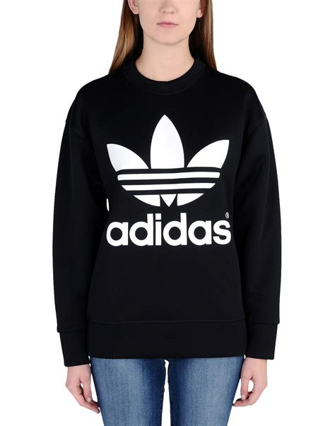 Sweater Black Addidas Basic adidas white sweatshirt myntra zip sweater
