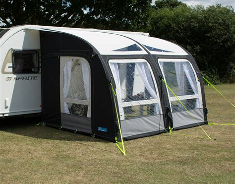 Caravan Air Awnings by Ka Air Porch Awnings Caravan Porch Awnings Norwich