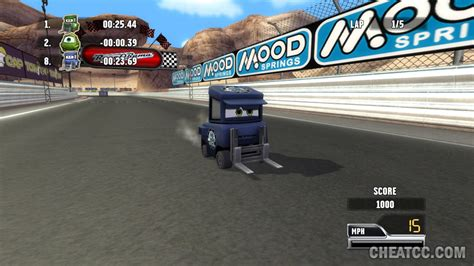 best car mod game xbox cars race o rama review for playstation 3 ps3