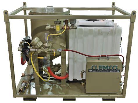clemco wet blast cabinet cabinets matttroy