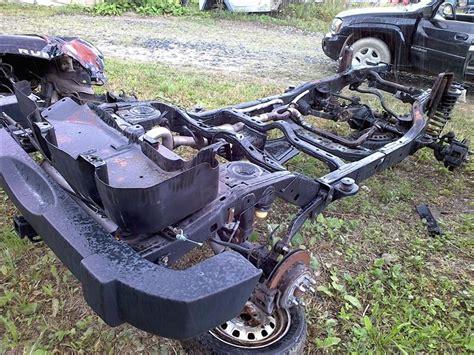 Jeep Wrangler Chassis Tj Frame Vs Yj Frame Jeep Wrangler Forum Wrangler Frame