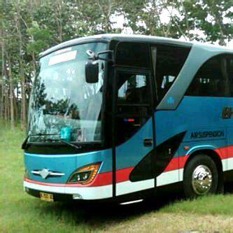 desain grafis bus haltebus situs informasi bus indonesia
