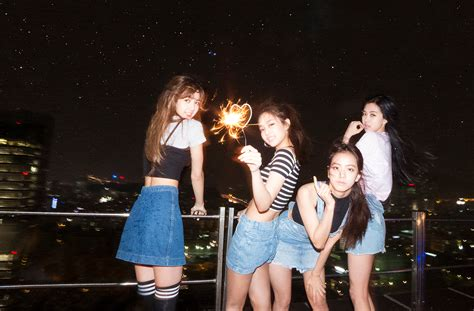 yg entertainment to launch new k pop idol girl group in blackpink are making one giant step for k pop in north
