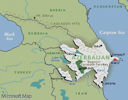 russia map azerbaijan baku and identity russia s peripheryrussia s periphery