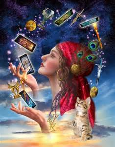 how genuine or is your psychic or tarot reader