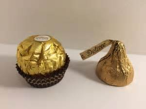 Ferrero Rocher By Jadoel Snack sidebyside