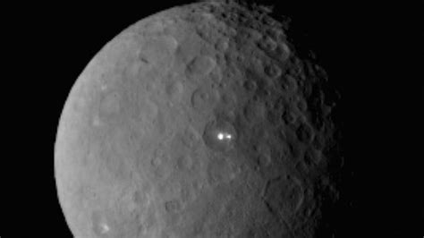 Ceres Lights by What Are Those Strange Lights On The Planet Ceres