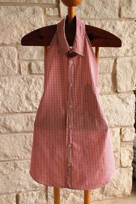 pattern for apron from men s shirt 287 best sewing images on pinterest sewing patterns