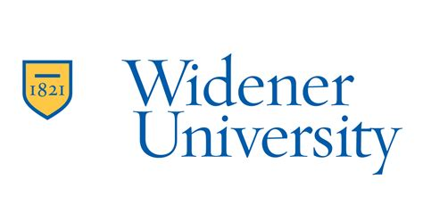 Widener Mba by Aacsb Mba Widener