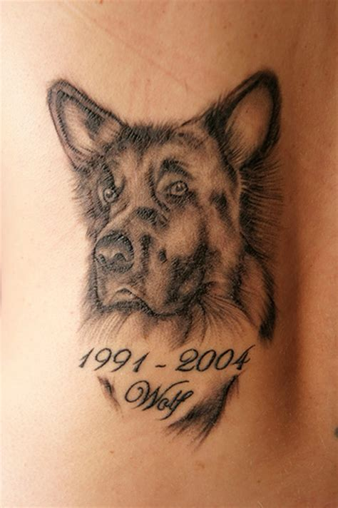pet name tattoo ideas 30 awesome dog tattoo designs for your tattoo art sheplanet