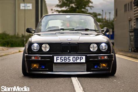 Bmw E30 Turbo by Bmw M3 Turbo Html Autos Post