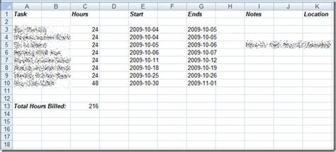 gcal2excel download google calendar in excel spreadsheet