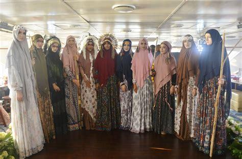 Jawhara Syari sambut ramadan busana muslim jawhara syari usung tema