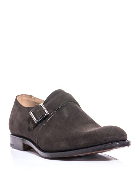 church s tokyo shoes in brown for lyst