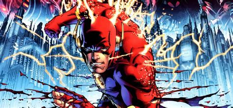 flashpoint review crossover que cambi 243 todo dc