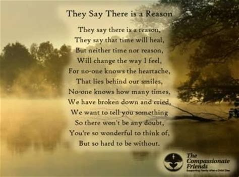 comforting poems for grieving parents https www facebook com photo php fbid 10151705254814246